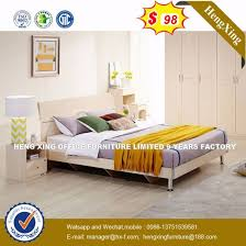 chinese bedroom furniture. Wholesale Cheap Chinese Wood Double Bed Design Bedroom Furniture (HX-8NR0787)