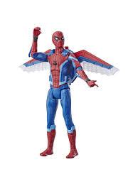 Игрушка Человек-паук <b>Фигурка</b> из фильма 15 см в ассортименте ...