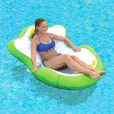 sun pleasure tropical tahiti floating lounge motorized pool with regard to sizing 1000 x 1000