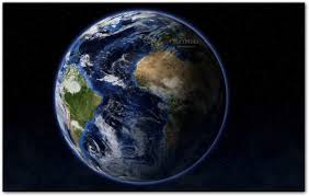 Download Earth From Space Screensaver 1 0