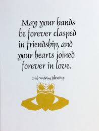 Wedding Blessing Quotes