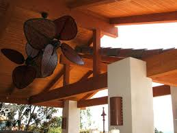 outdoor ceiling fans with lights. Outdoor Ceiling Fan Light Back To Big Fans In Quickly Installation . With Lights