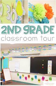 2nd Grade Classroom Design 2nd Grade Classroom Tour 2nd Grade Classroom Teaching