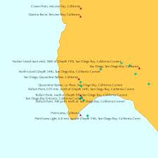 Monthly Tide Chart San Diego San Diego Quarantine Station California Tide Chart