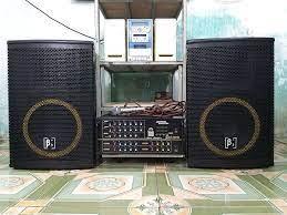 Dàn karaoke 506N komi , loa bãi đức B3 + míc - 83927808