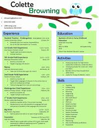 Buy Resume Templates Unique Child Care Resume Templates Free Unique Child Care Resume Templates