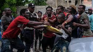 Haiti earthquake deaths surpass 2,000 ...
