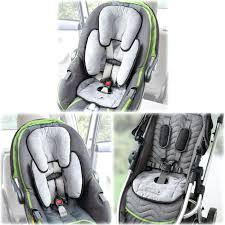car seat piddle pad can be used for various goods such as car seat and stroller car seat