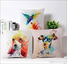 diy boppy pillow 24 style fashion diy creative animal printed cartoon pillows waist