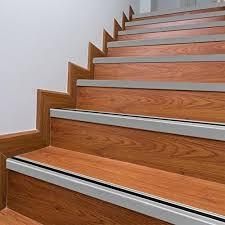 Die profile sind in verschiedenen breiten erhältlich und können. Treppenkantenprofil Glory Silber L Form Inklusive Rutschhemmender Vinyl Einlage 17mm Hohe Erhaltlich In 4 Farben Und 3 Langen 90cm Amazon De Baumarkt