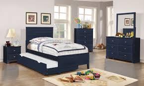 Navy Blue Dresser Bedroom Furniture Blue Bedroom Set