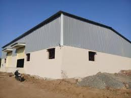 Godown for rent in Wadki, Pune - Warehouse for rent in Wadki, Pune
