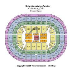 Schottenstein Center Seating Chart Suites Schottenstein Center Tickets And Schottenstein Center
