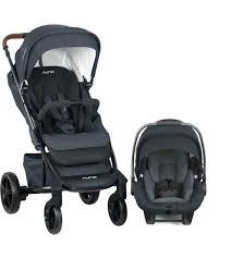 infant car seat travel stroller and lite system in aspen deals