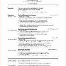 College Resume Template Microsoft Word Mac Best Microsoft Word ...