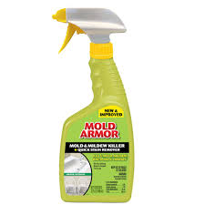 32oz mold and mildew quick stain remover