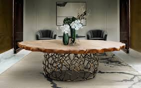 unique dining furniture. 10 unique wooden dining tables that will leave you astonished discover the seasonu0027s newest designs furniture n