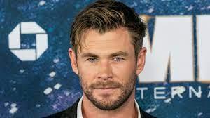 """Chris Hemsworth: """"Thor"""" ist im Kasten - und so sieht er aus"""