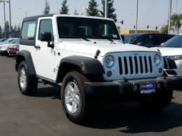2018 jeep wrangler sport in san francisco california 94014