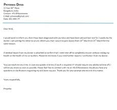 Request For Leave Of Absence Letter Template Jameshuntcode Me