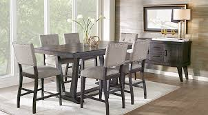 furniture gray dining room pretty table 39 unusual harmonious 3 within design 4 grey