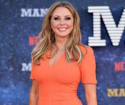 Carol Vorderman age, career, and what she's said about surgery claims |  Metro News