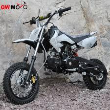 dirt bike 110cc kids pit bike 4 strokes engine automatic 12 inch