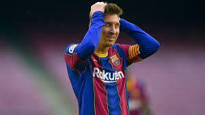 Barcelona droht nächster Messi-GAU