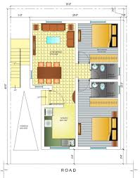 vastu house plans west facing best small 30 x 40 south facing house plans solar