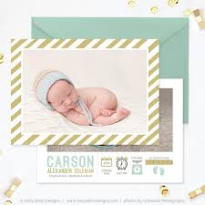 Sample Baby Announcement Download Free Birth Announcement Template Top Template Collection