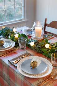 Country Table Decorations 100 Country Christmas Decorations Holiday Decorating Ideas