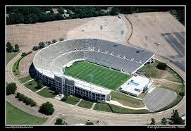 Tate nations (visitjacksonms, jul 2019). Veterans Memorial Stadium Jackson Mississippi Veterans Memorial Mississippi Stadium