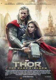 Thor 2 - The Dark Kingdom   Szenenbilder und Poster   Film