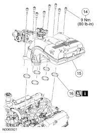 how do i remove a 4 0 ford explorer 2004 2006 sohc intake manifold 2006 Explorer Engine Diagram 2006 Explorer Engine Diagram #44 2006 ford explorer 4.0 engine diagram
