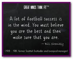 Famous Football Quotes For Inspiration Adorable Best Football Quotes