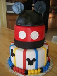 Baby Mickey Mouse Baby Shower Cake  IlgroupBaby Mickey Baby Shower Cakes