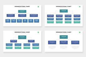 Org Chart Google Slides Org Chart Infographics