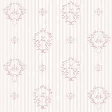 Behangpapier Jack N Rose Roze Woodwork Wallpaper Papier Peint
