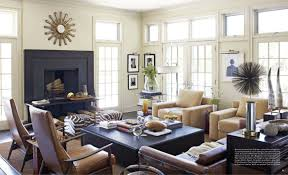 living room exciting beautiful house living room decoration using how to decorate a large coffee table