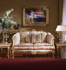 Maroon Living Room Furniture Furniture Lavish Living Room Design With Silvery Sofa And Large