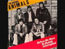 The <b>Animals</b> - <b>Before We</b> Were So Rudely Interrupted - YouTube