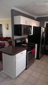 Older Home Kitchen Remodeling Kitchen Remodel Older 50s Model Home In Tulsa Remodeling