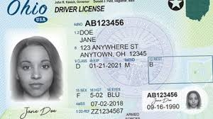 Mail Starting July 2 In Ohio Licenses Drivers Coming