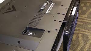 vizio tv 38 inch. vizio e series neck removal vizio tv 38 inch