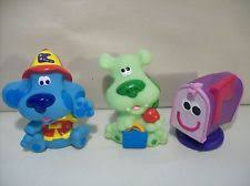 Mattel Blues Clues Toys Hobbies eBay