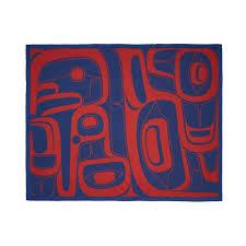 Native Design Blankets