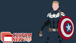 captain america hd wallpaper android