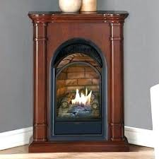 gas fireplace canada double sided regency panorama