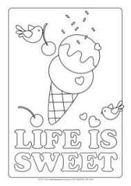 The tour begins with ice cream color pages as your group gathers followed by an introduction to the store and a visit into our workroom to taste some of the ice cream milk. 20 Free Printable Ice Cream Coloring Pages Everfreecoloring Com