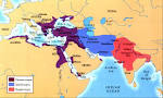 Ottoman Empire Vs Safavid Empire
